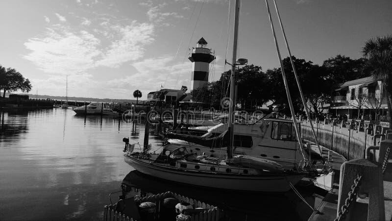 boathouse στοκ εικόνες