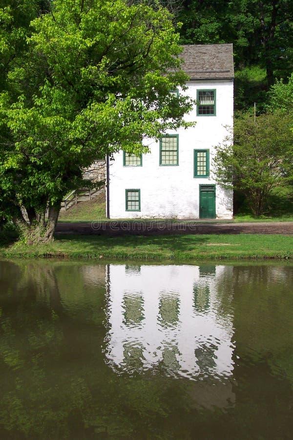 Boathouse de Fletcher