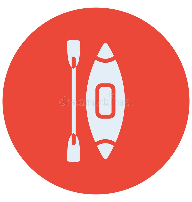 Boating Isolated Vector Icon which can easily modify or edit Boating Isolated Vector Icon which can easily modify or edit. Boating Isolated Vector Icon which can royalty free illustration