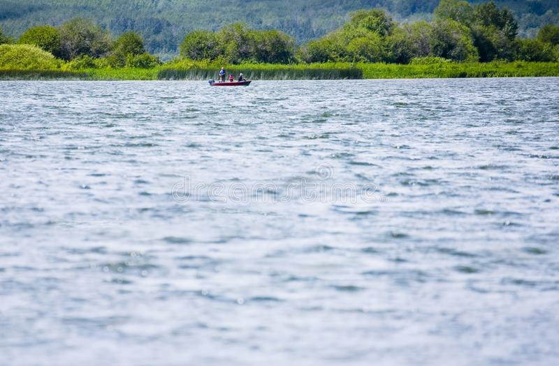 Download Boating On A Lake Stock Photography - Image: 16629352