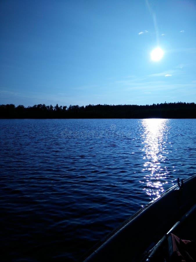 Boatride zdjęcie stock