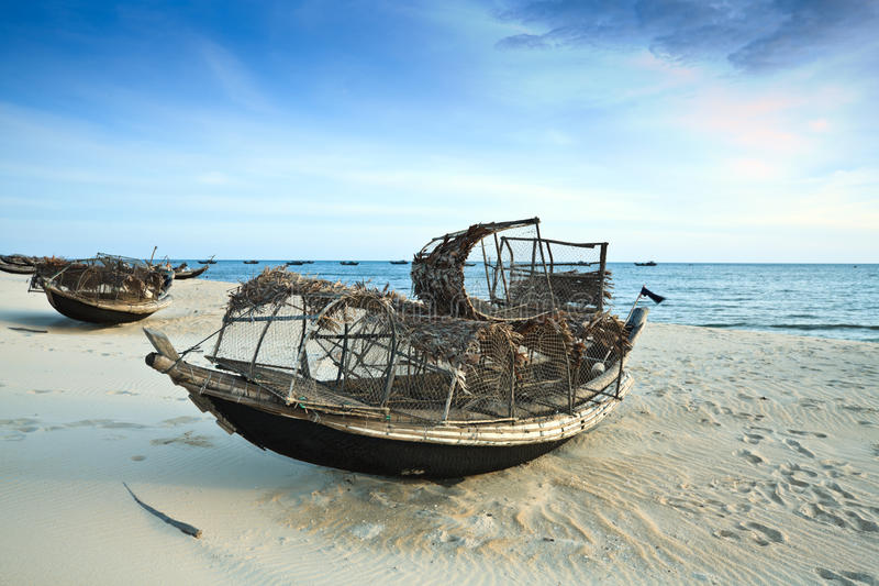 Download Boats stock image. Image of fisherman, wooden, fishing - 14222967