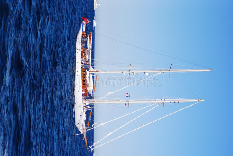 Download Boats stock image. Image of kemer, cloudy, calmness, fishing - 22297389