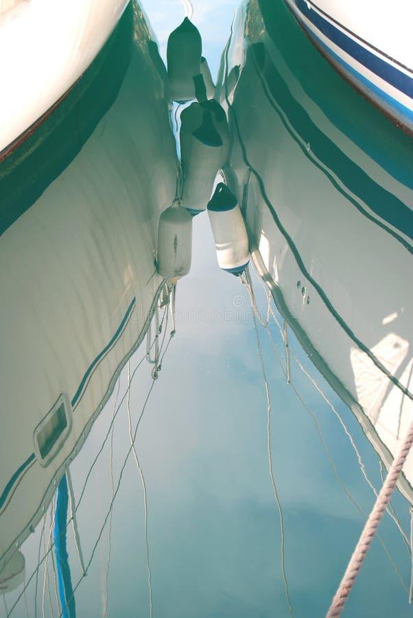 Free Boats Royalty Free Stock Photos - 4113458