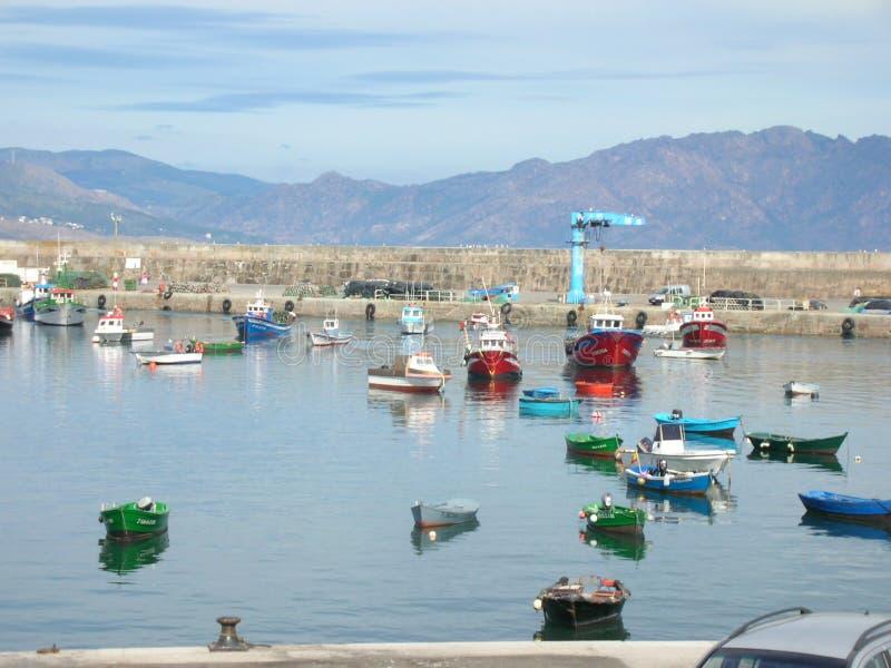 Download Boats editorial photo. Image of long, faro, fisisterra - 39508006