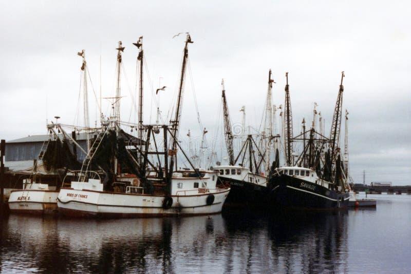 Boats, Fishing, Boat, Harbor royalty free stock photos