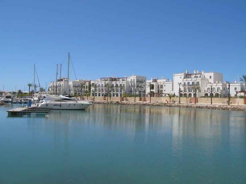 Download Boats At The Marina Royalty Free Stock Image - Image: 2654796