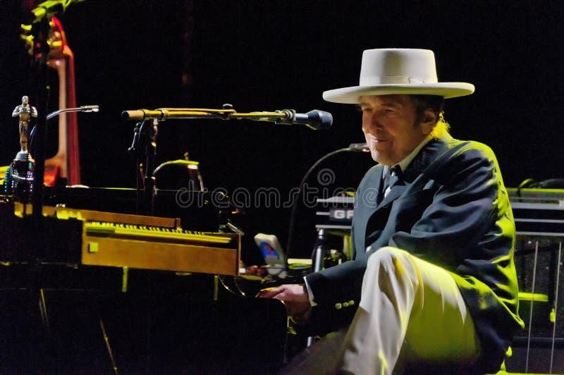 Bob Dylan lizenzfreie stockfotografie