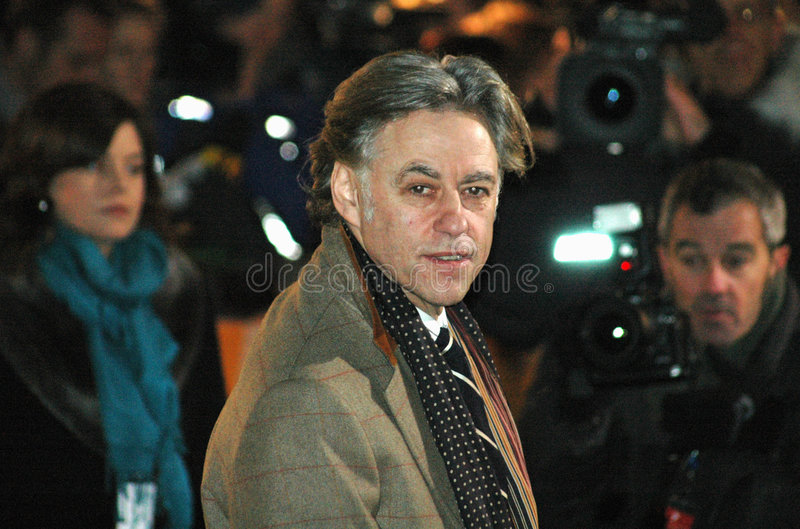 Bob Geldof stockbilder