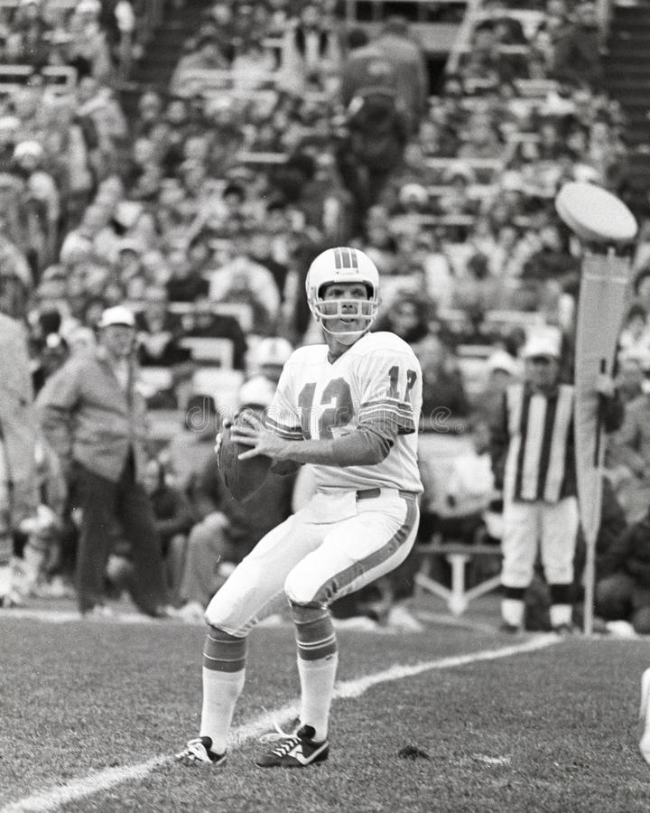 Bob Griese fotos de stock