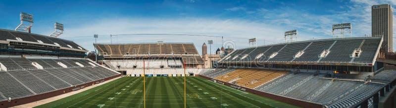 Bobby Dodd Stadium lizenzfreie stockfotos