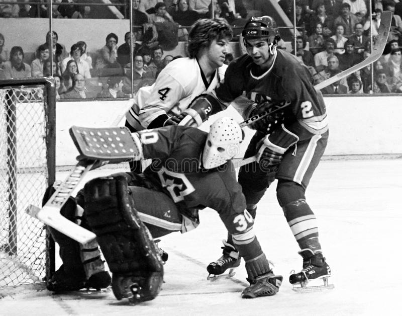 Download Bobby Orr Boston Bruins editorial stock image. Image of offense - 27968294