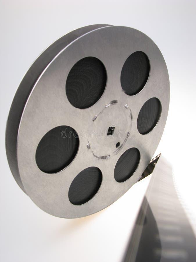 Download Bobine di pellicola immagine stock. Immagine di documentario - 3881257