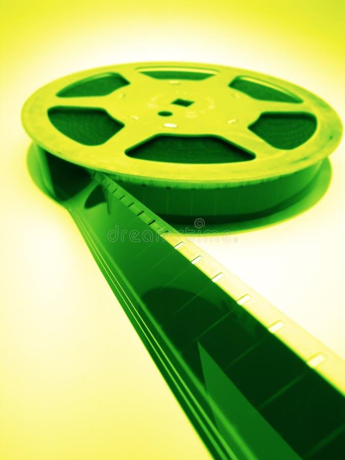 Download Bobine di pellicola immagine stock. Immagine di camera - 3881601