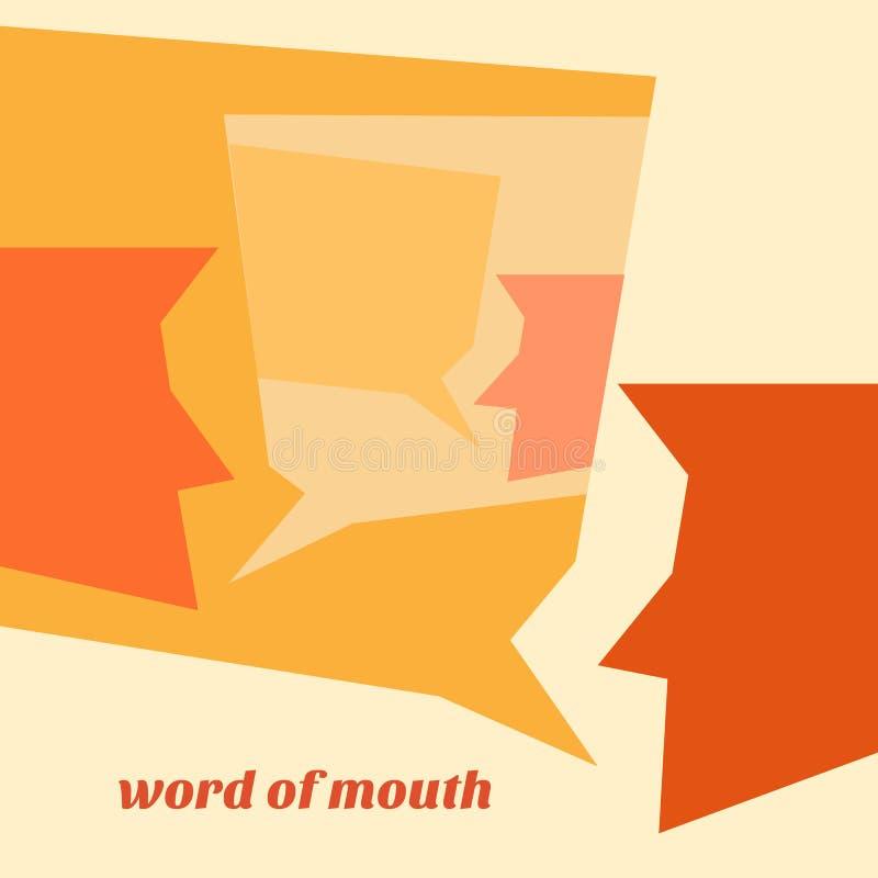 Boca a boca libre illustration
