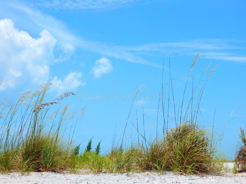 Boca Grande Floryda obraz stock