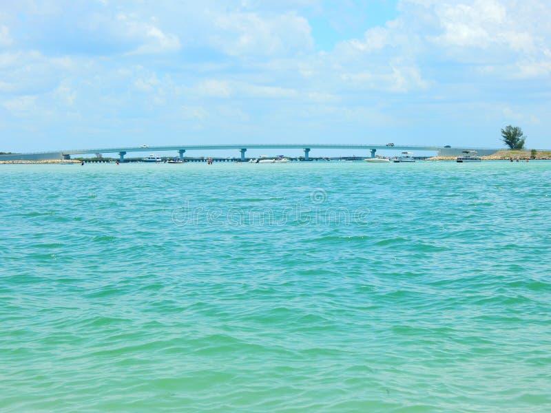 Boca Grande Floryda fotografia stock