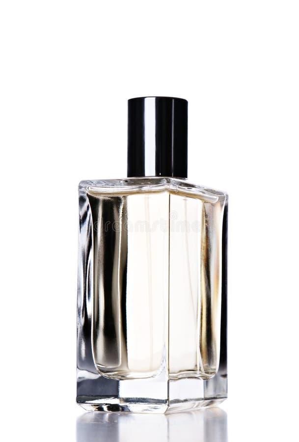 Boccetta del profumo fotografia stock. Immagine di hygienics - 10714522