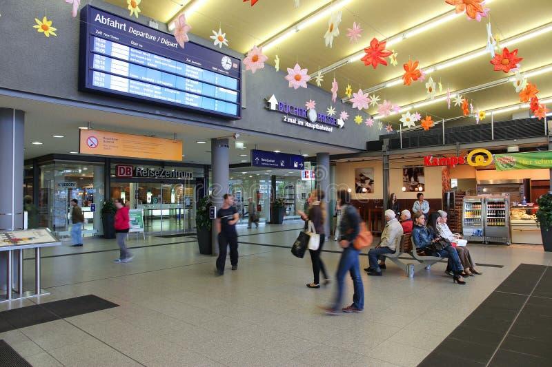 Bochum, Germany stock images