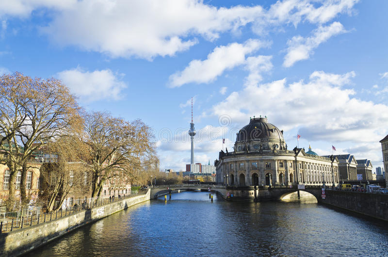 Download Bode Museum In Museum Island Stock Photo - Image: 22900728