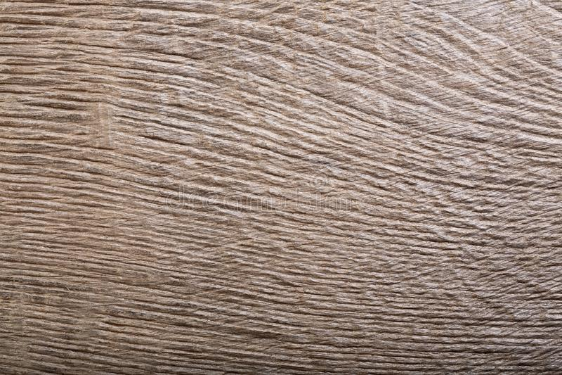 Boden vom alten hölzernen Sumpfeichenhintergrund Große Details lizenzfreies stockfoto