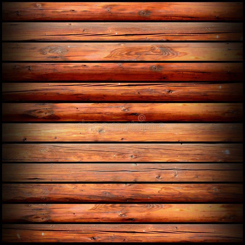 Bodenhintergrund gemacht von den Planken lizenzfreies stockbild
