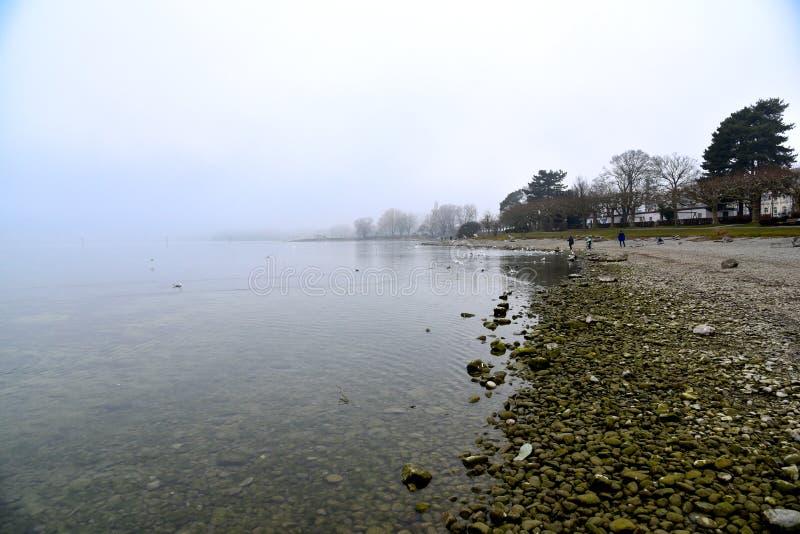 Bodensee στοκ εικόνες με δικαίωμα ελεύθερης χρήσης