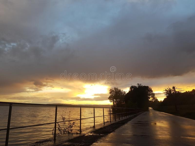 Bodensee 库存图片