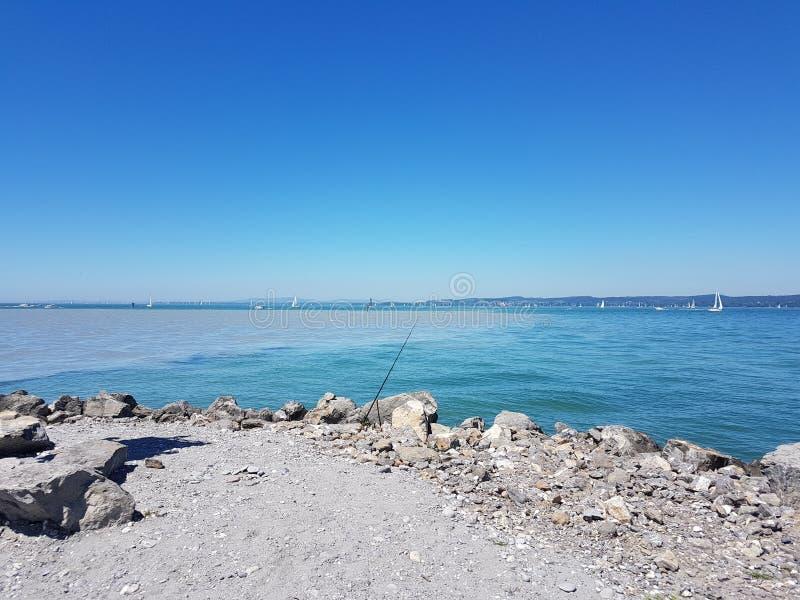 Bodensee immagine stock libera da diritti