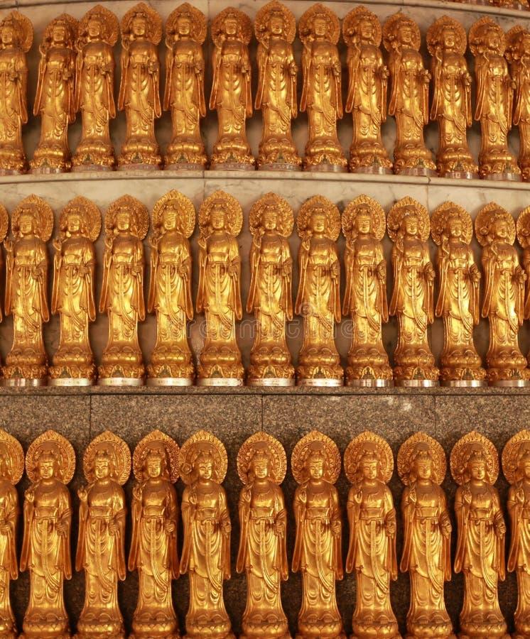 Bodhisattva lizenzfreie stockfotografie