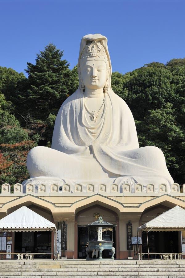 Bodhisattva Avalokitesvara foto de archivo libre de regalías