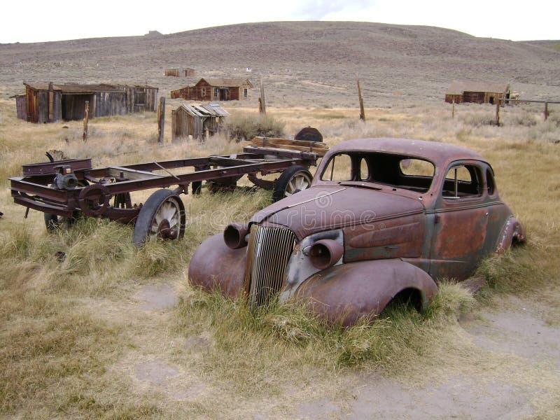 Bodie Car photos stock