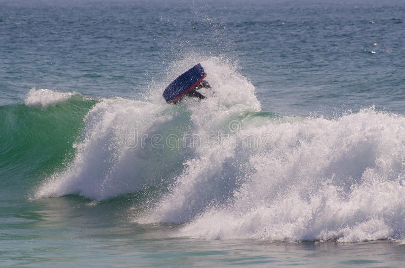 Download Body Boarder Royalty Free Stock Photography - Image: 19692497