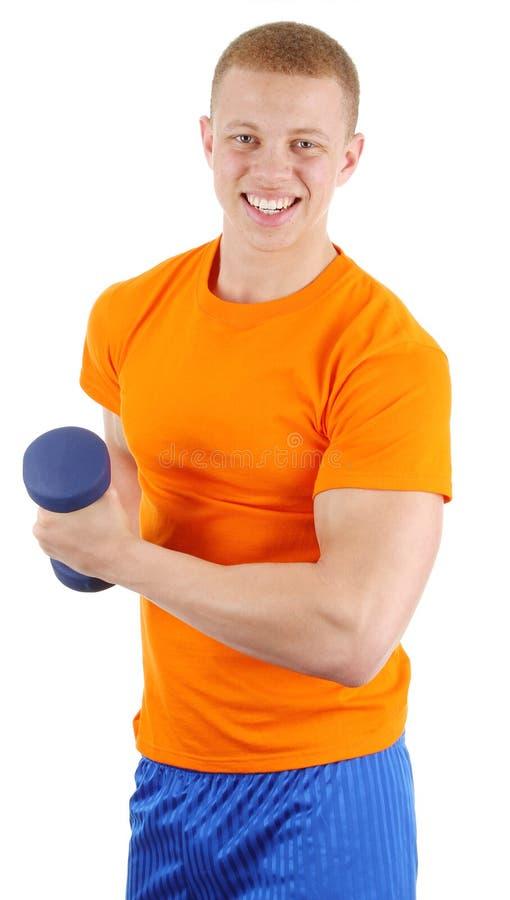 Download Body builder stock image. Image of health, bodybuilder - 24210161