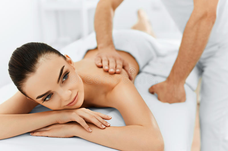 Body care spa woman beauty treatment body massage spa salon stock photo image of - Salon massage body body paris ...