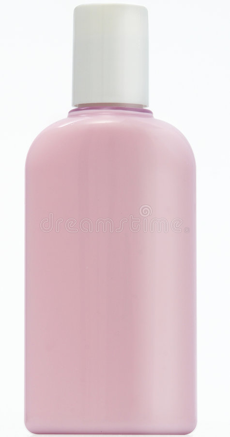 Body cream royalty free stock images