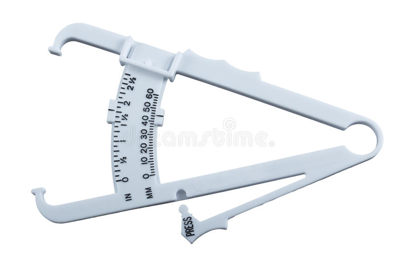 Body Fat Testing With Calipers