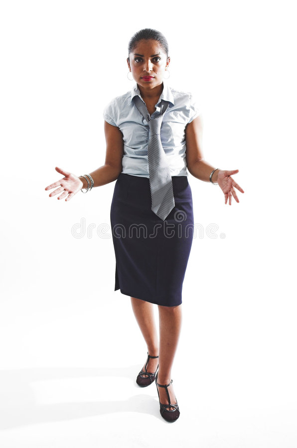 Download Body Language Royalty Free Stock Photography - Image: 1702347