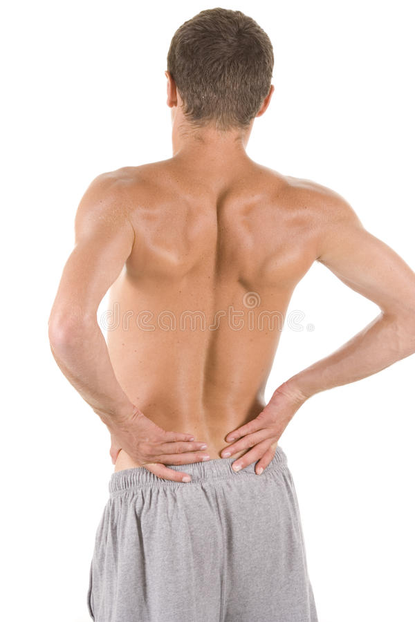 Body Pain stock images