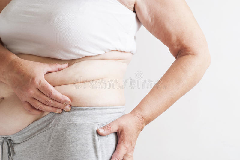 Download Body part stock photo. Image of abdomen, flab, handful - 25604188