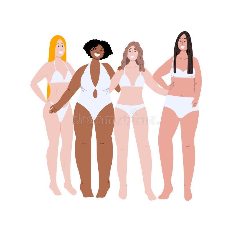 Bodies good women with 10 Women