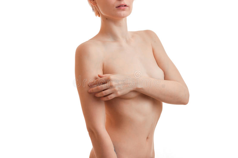 Naked girl pic