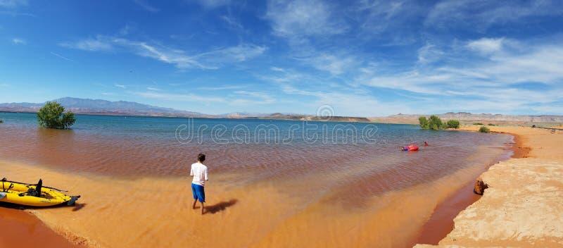 Body Of Water, Sky, Beach, Water stock photos