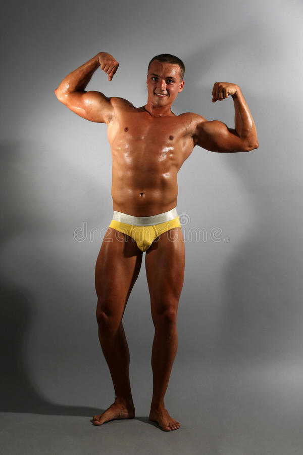 Download Bodybuilder Royalty Free Stock Photo - Image: 28815105