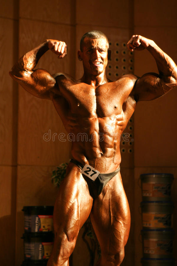 Download Bodybuilder editorial photography. Image of back, beauty - 28995292