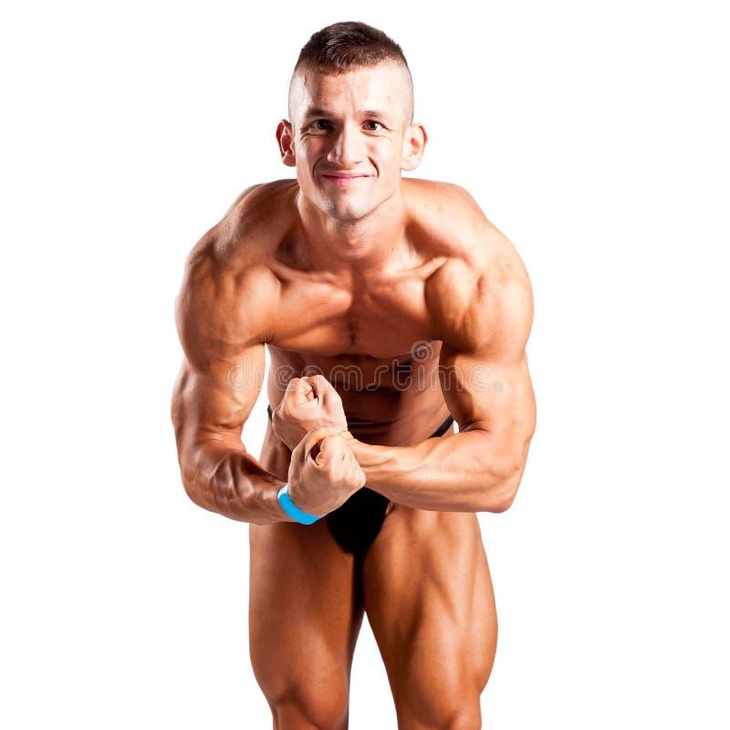 Bodybuilder obrazy stock