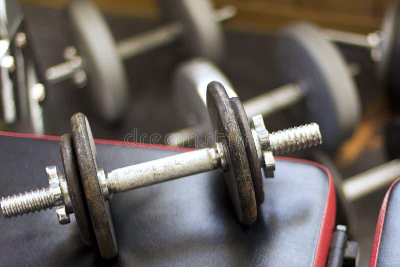 Bodybuilding fotos de stock
