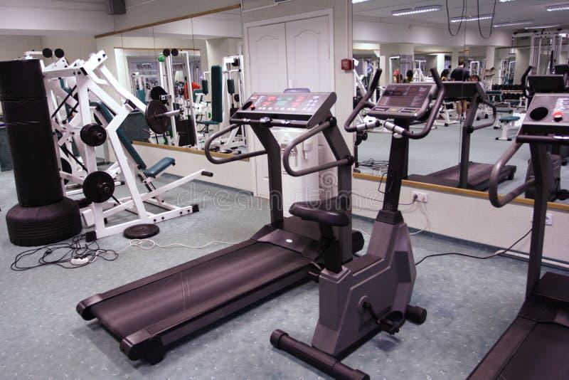 Bodybuilding foto de stock