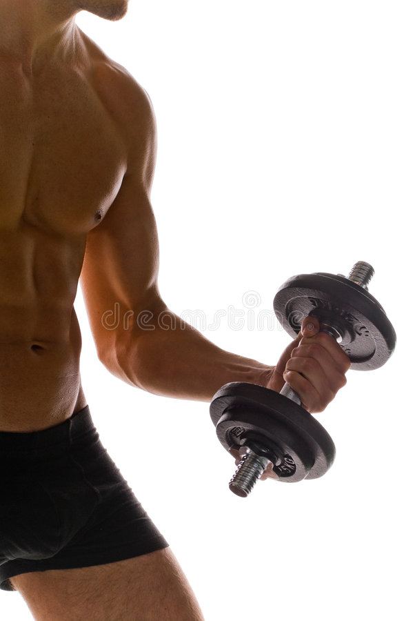 Bodybuilding Stock Photos