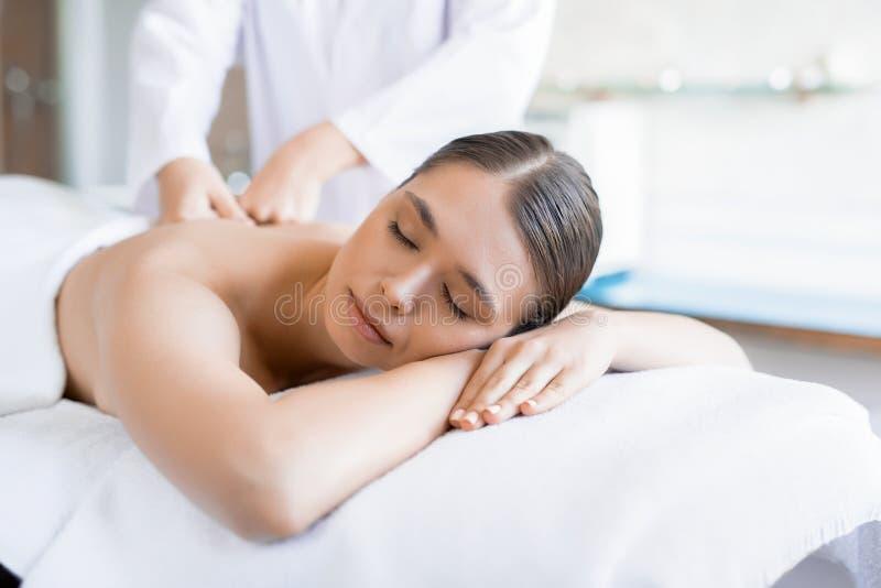 Bodycare royalty-vrije stock afbeeldingen